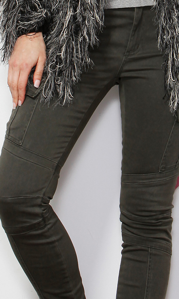 Women's Pants | Let's Go Cargo | SASS