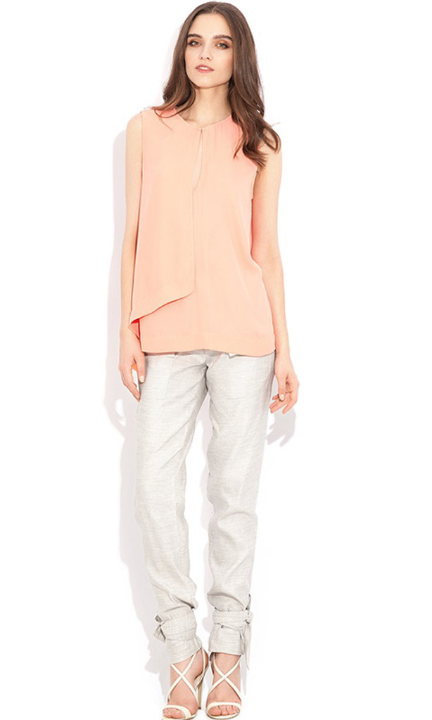 Women's Tops | Echos Blouse | WISH