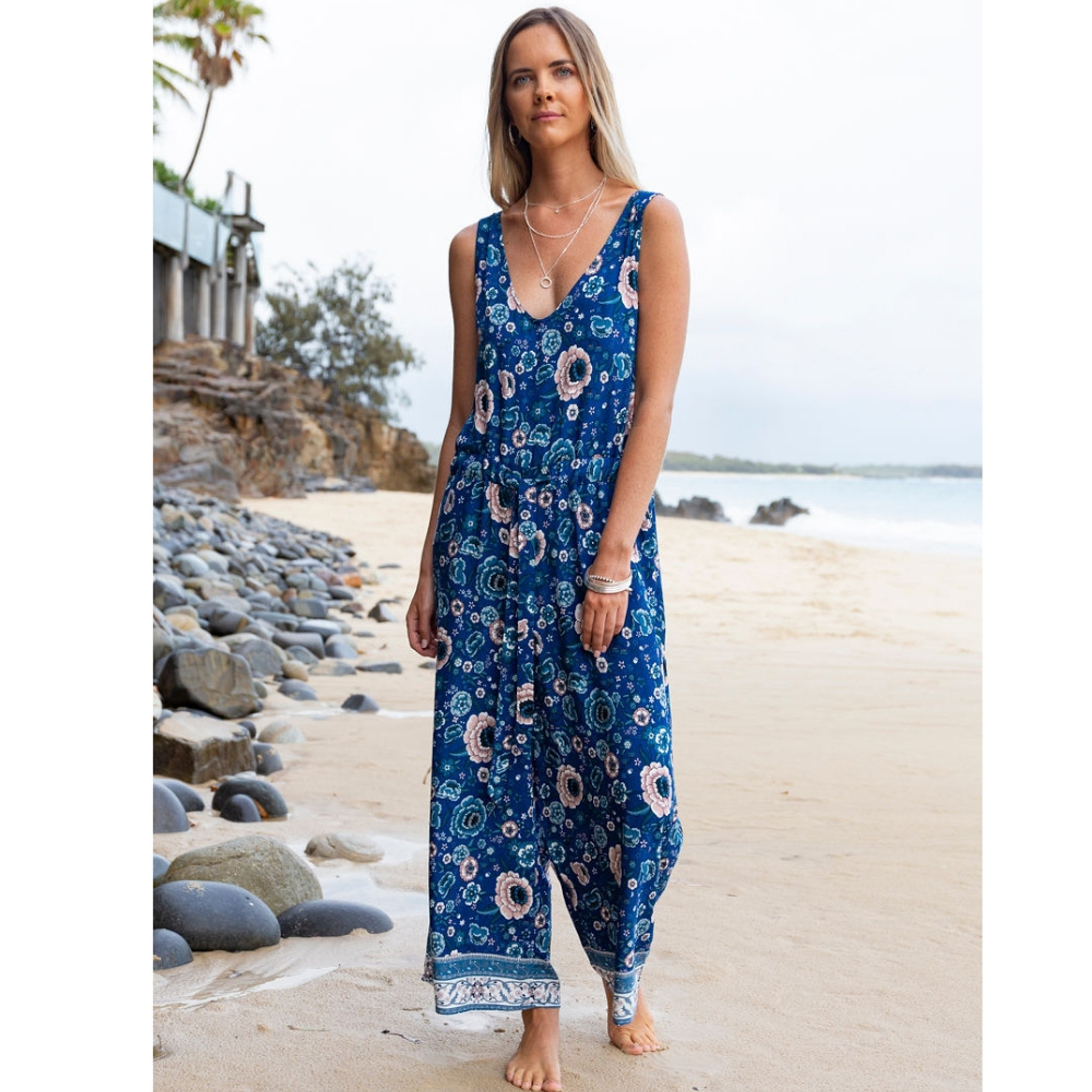 11f24a662fc1 Georgia Jumpsuit by NOOSA SOL
