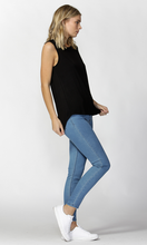 Women's Tops | Capri Tank | BETTY BASICS