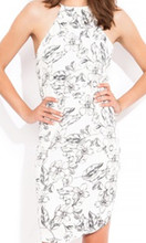 Ladies Dresses | Sketch Dress | WISH