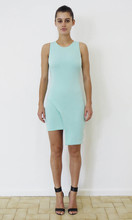 Ladies Dresses | Asymmetric Cocktail Dress | ELLY M