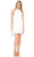Ladies Dresses | Doe Swing Dress | WISH