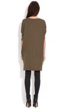 Women's Knitwear | Rush Tunic | WISH