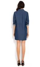 Ladies Dresses | Alba Dress | WISH