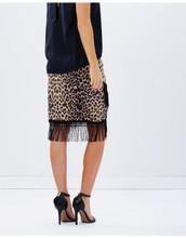 Womens Skirt | Frill Me Skirt Skirt | KITCHY KU