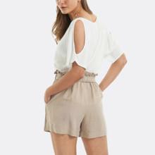 Women's Shorts in Australia | Sahara Shorts | AMELIUS