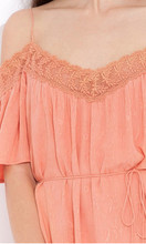 Women's Dresses Online | Reminiscence Off Shoulder Dress | WISH