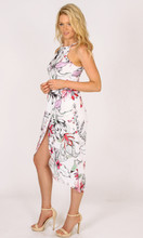 Women's Dresses Online Australia | An Artist's Garden Drape Dress | 3RD LOVE