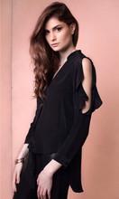 Women's Shirts |  Leila Shirt| Saint Rose