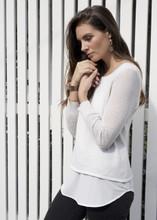 WOMEN'S KNITS | Ballet Knit | SAINT ROSE