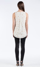 WOMEN'S TOPS ONLINE | Celeste Cami | SAINT ROSE