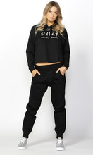 Women's Pants Online | Zander Drop Jean | BETTY BASICS