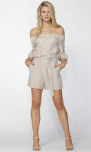 Women's Playsuits Online | Etenia Playsuit | FATE + BECKER