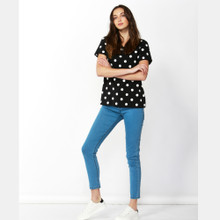 Women's Tops Online | Cara Tee | BETTY BASICS