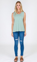 Women's Tops | Madison Tank | 3RD STORY