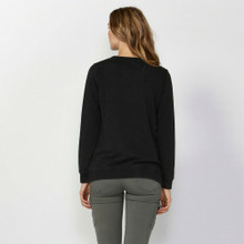 Ladies Tops Online | Jasper Amour Sweater | BETTY BASICS