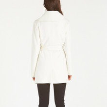 Online Jackets For Women | Audrina Coat | AMELIUS