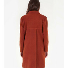 Women's Coats | Archer Coat | AMELIUS