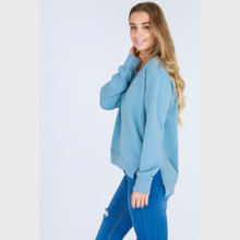 Women's Tops Online | Ulverstone Sweater | 3RD STORY