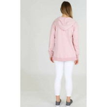 Burwood Hoodie Sweater in Blush by 3RD STORY*