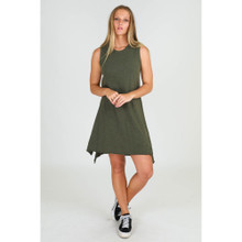 Women's Dresses | Lockhart Tunic  | 3RD STORY