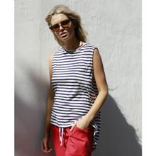 Women's Tops  Australia | Capri Tank | BETTY BASICS