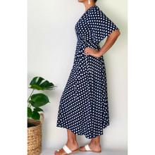 Ladies Dresses | Seraphina Midi Dress | NOOSA SOL