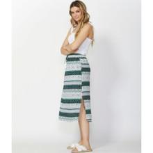 Women's Skirts Australia | Warrior Midi Skirt | SASS