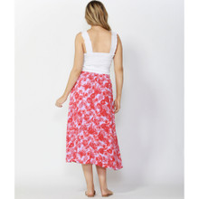 Women's Skirts | Waikiki Midi Skirt | SASS