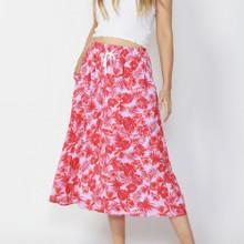 Women's Skirts   Waikiki Midi Skirt   SASS