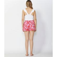 Women's Tops | Waikiki Soft Short | SASS