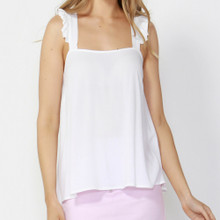 Women's Tops | Holiday Romance Cami | SASS