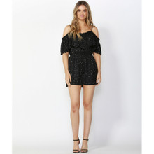 Women's Playsuits | Steal The Show Playsuit | SASS