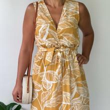 Women's Dresses | Florence Maxi Dress | NOOSA SOL