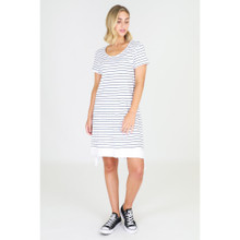 Women's Dresses | Megan Tunic | 3RD STORY