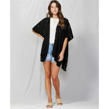 Women's Kimono | Altamura Kimono | FATE + BECKER