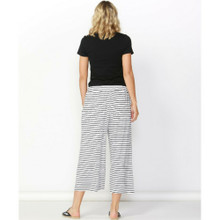 Women's Pants Australia | Dublin Cropped Pant | BETTY BASICS