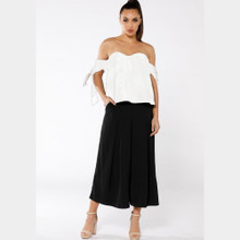 Women's Tops Online | The Tantra Strapless Top | PIZZUTO