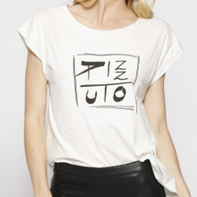 Women's Tops | Pizzuto T-Shirt | PIZZUTO
