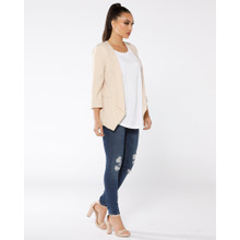 Women's Jackets | Mother Nature Blazer | PIZZUTO