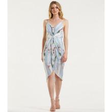 Women's Dresses | Blue Curacao Dress | AMELIUS