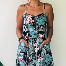 Women's Dresses Australia | Ruby Midi Dress| NOOSA SOL