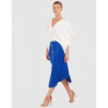 Women's Skirts| Azurite Skirt | SOCIALIGHT