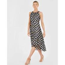Women's Dresses | Sabrina Spot Dress | SOCIALIGHT