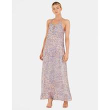 Women's Dresses | Iris Glaze Maxi Dress | SOCIALIGHT