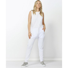 Women's Pants Australia | Saxon Sweat Pant | BETTY BASICS
