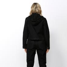 Women's Jackets Online | Gunner Denim Jacket | BETTY BASICS