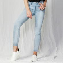 Women's Pants Online | Bowie Skinny Jeans | FATE + BECKER