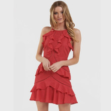 Women's Dresses | Bonita Mini Dress | AMELIUS